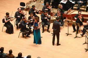 Concert of Rachel Redmond