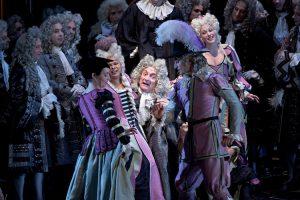 Opera with Rachel Redmond