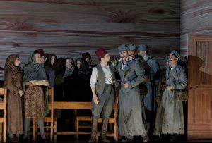 Opéra avec Rachel Redmond