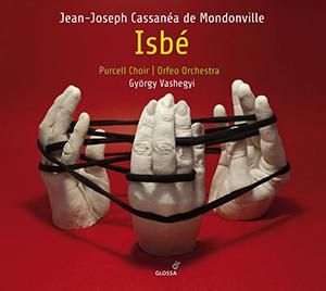 CD - Isbé, Mondonville